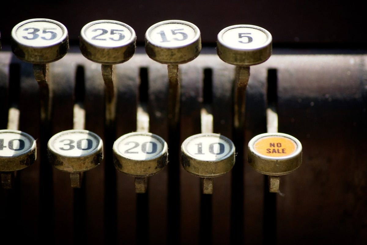 Każdy szef sklepu ma zobowiązanie dysponowania drukarki fiskalnej przydatna będzie w przypadku prowadzenia aktywności gospodarczej.